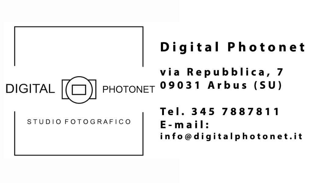 Digital Photonet