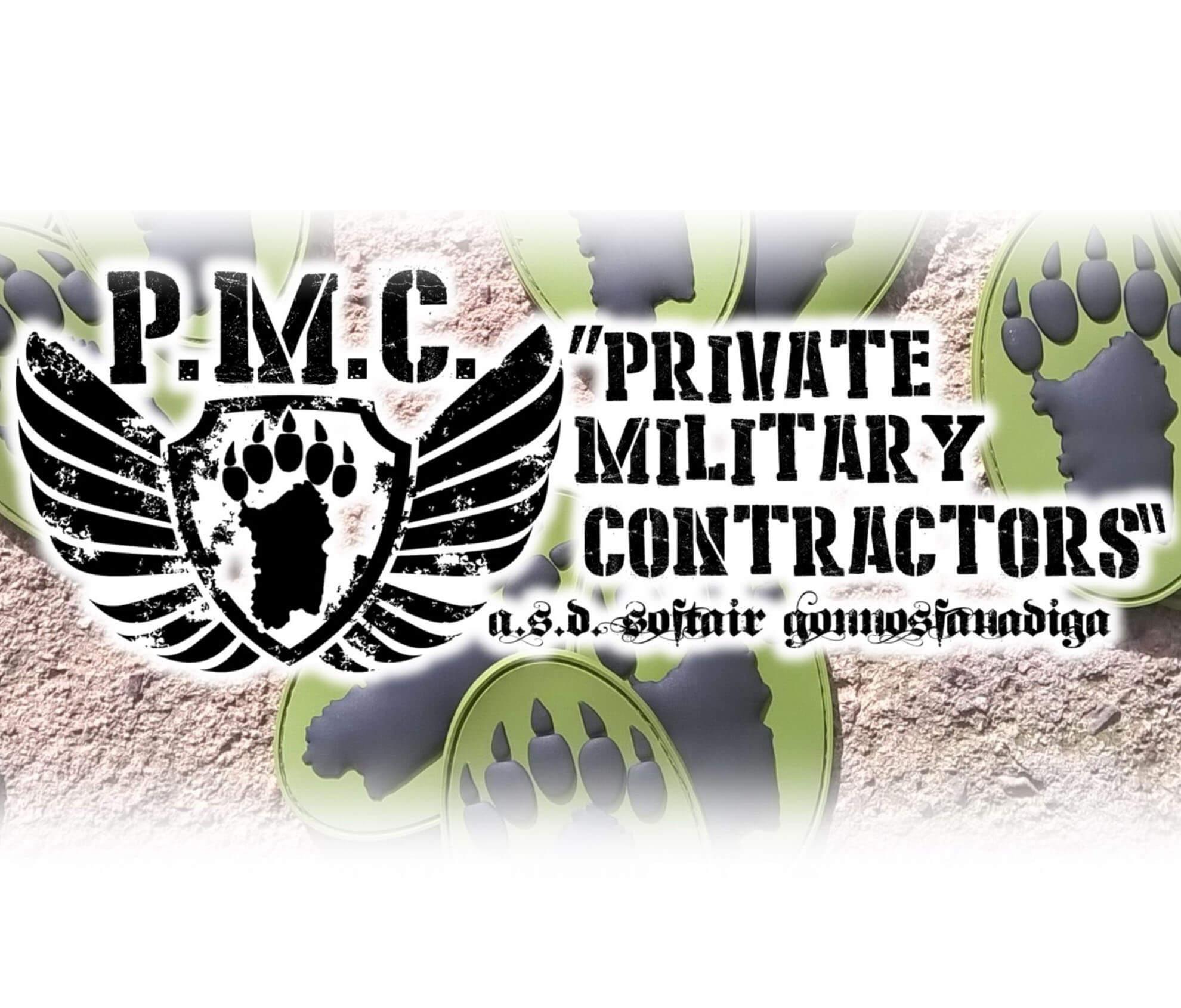 PMC Softair Gonnosfanadiga