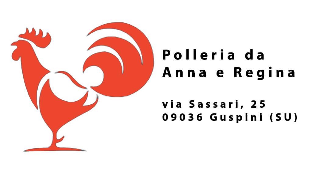 Polleria da Anna e Regina - Guspini