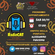 Radio CAT 2019 - Episodio 1
