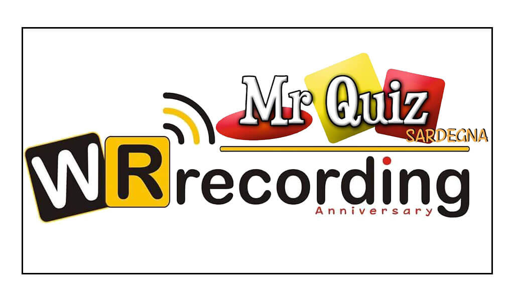 WR Recording di William Sardu e Roberta Pani