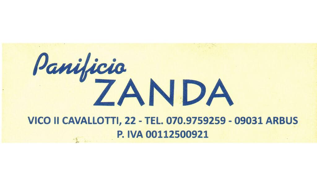 Zanda
